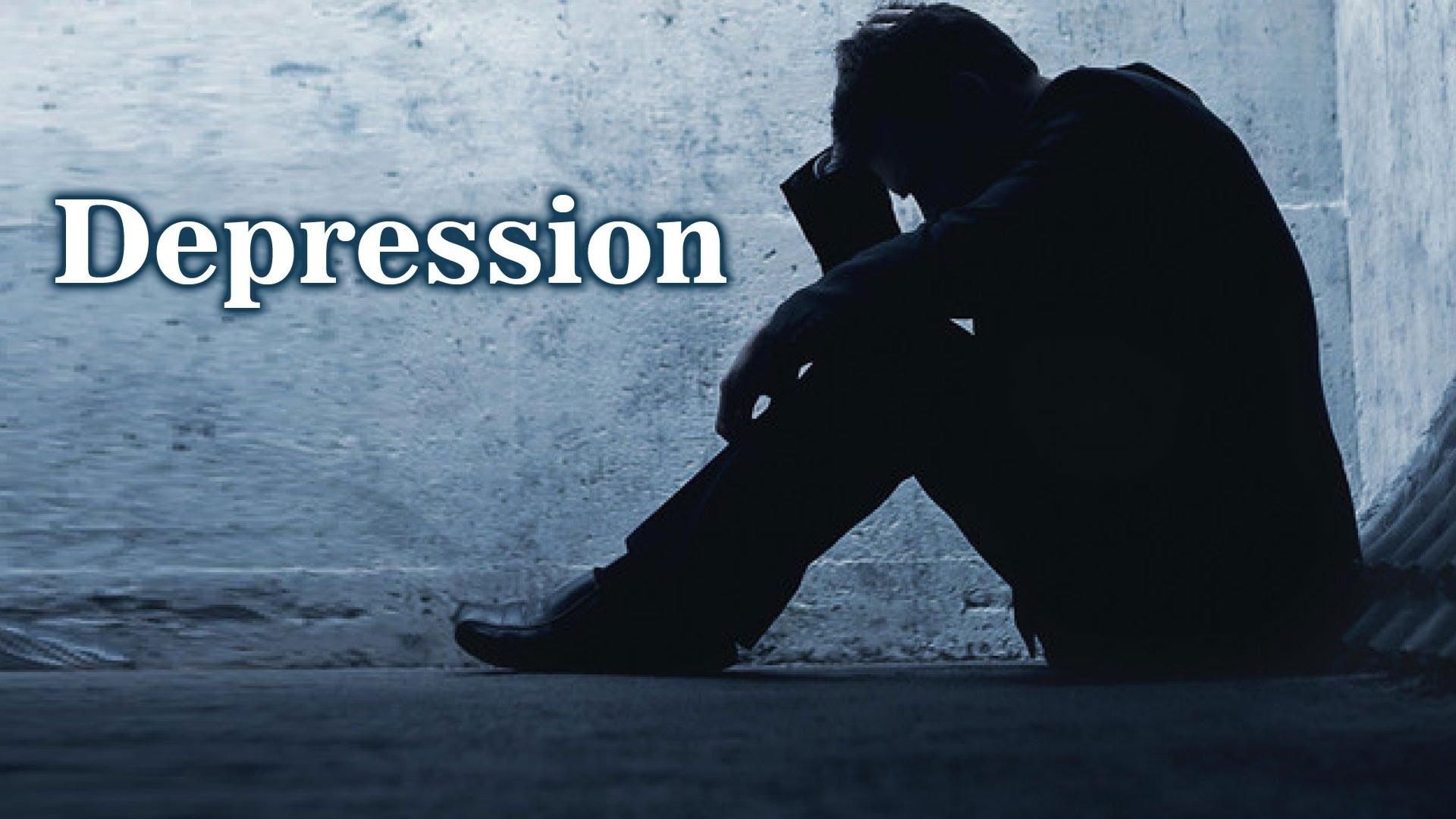 depression therapy